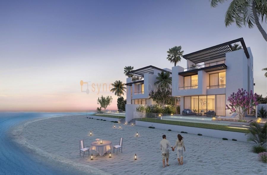 Sharjah_Waterfront_City_Elevation_6Bedroom