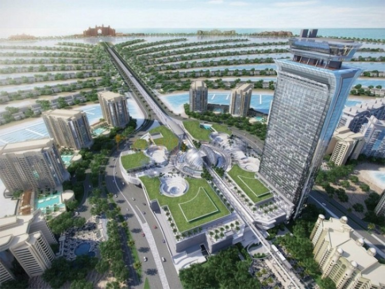 The_Palm_Tower_Residences