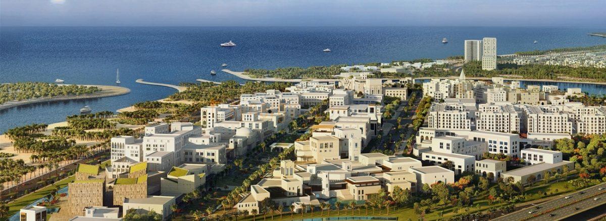 Azure Beach Residence