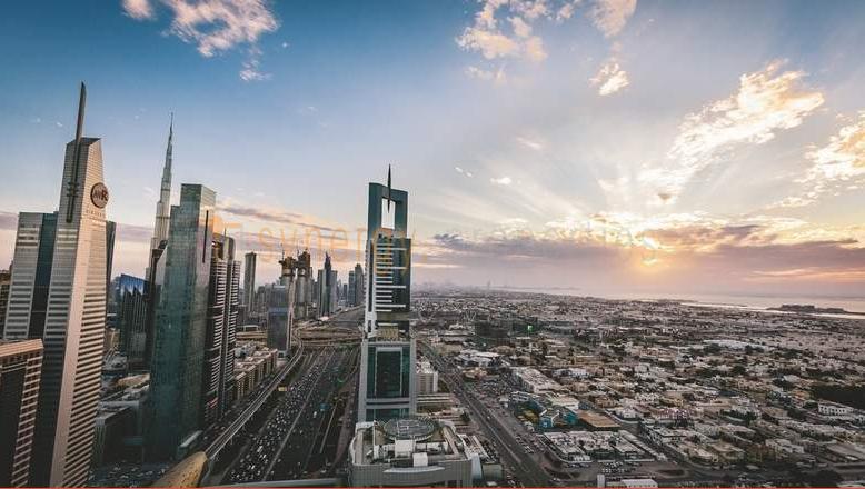 UAE real estate market: Crystal clear