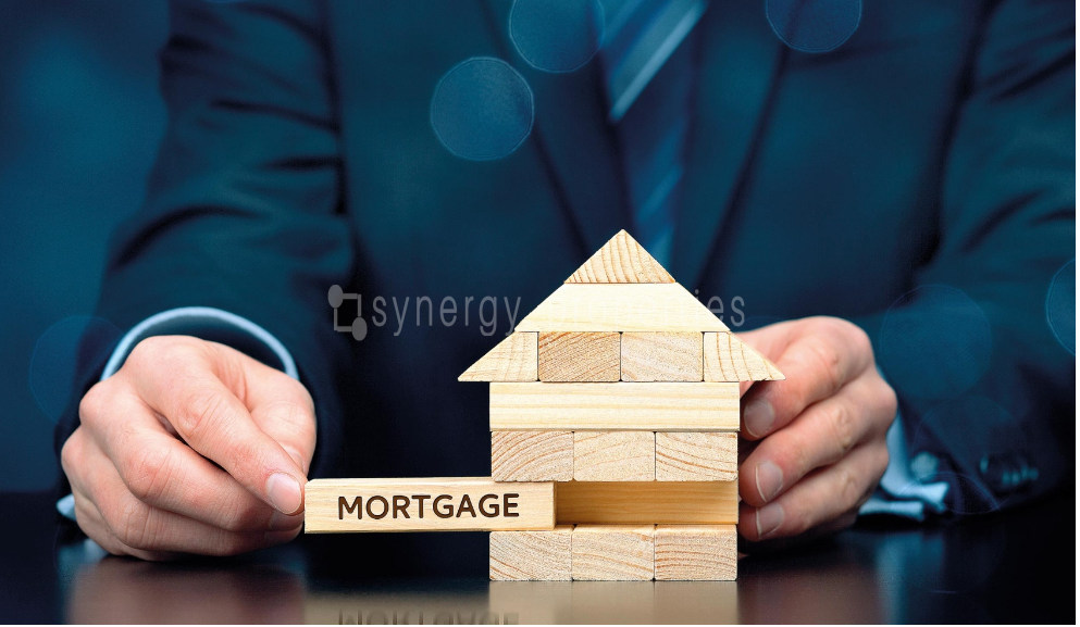 Types of mortgage loans available in the UAE
