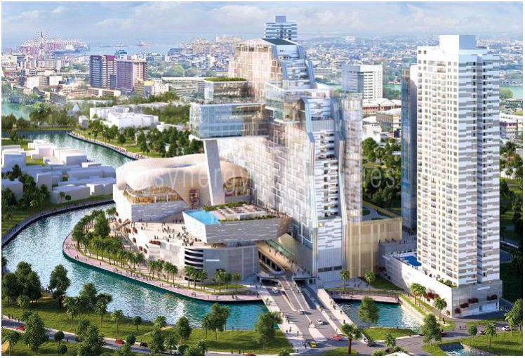 Sharjah shores up waterfront housing segment