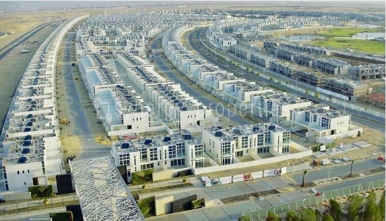 Damac welcomes first residents of Akoya