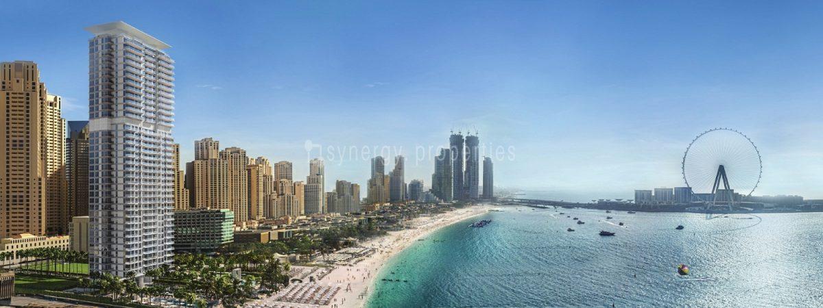 La Vie At Jumeirah Beach Residence