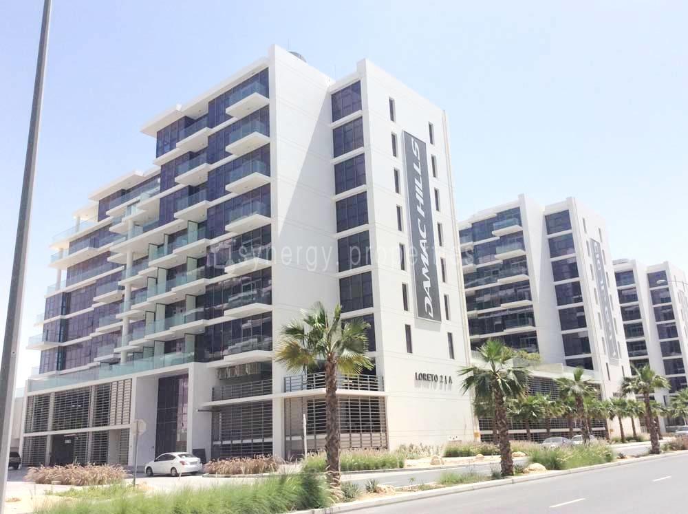 Loreto-Damac-Hills-Exterior-View