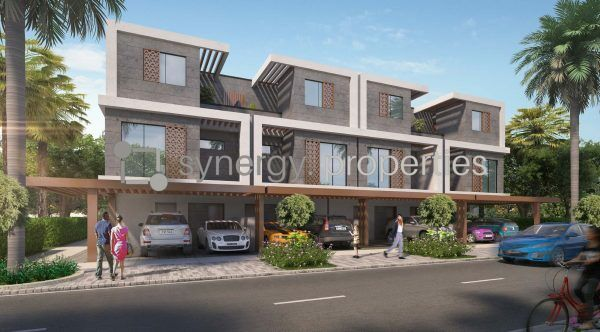 Duo Villas in DAMAC Hills 2 Community with Ensuite Offices