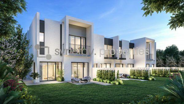 La Rosa VI at Villanova By Dubai Properties