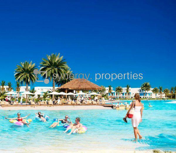 DAMAC Lagoons | Luxury Community with Water Lagoon
