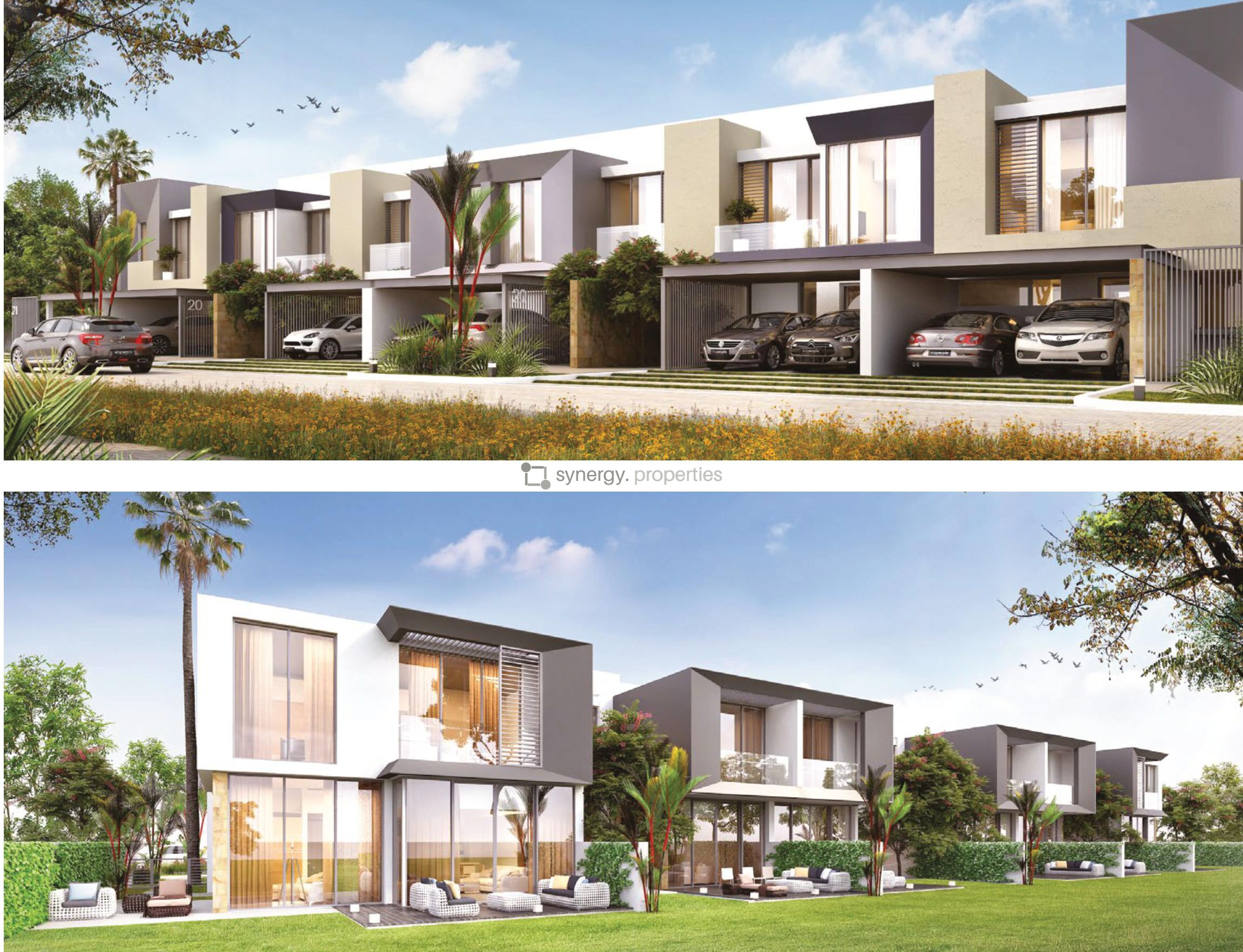 Properties for sale in Gardenia Townhomes, wasl gate